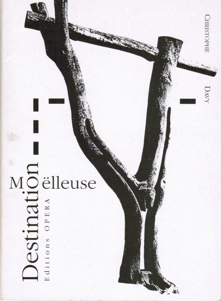 1ère de couverture du recueil du même nom